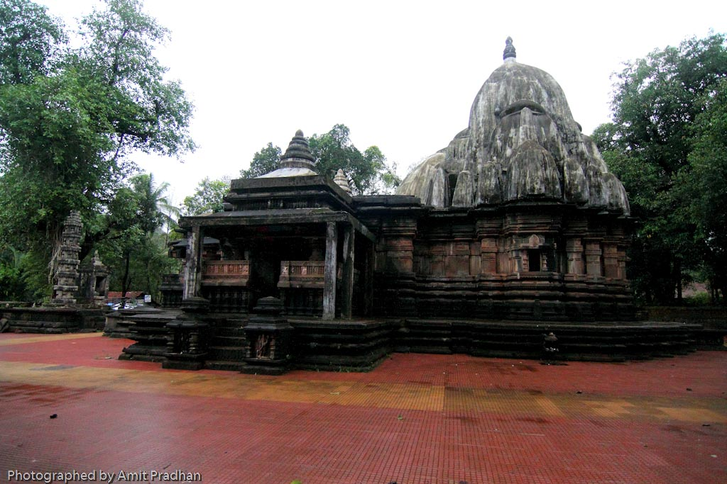 Karneshwar temple destination konkan for Konkan home designs