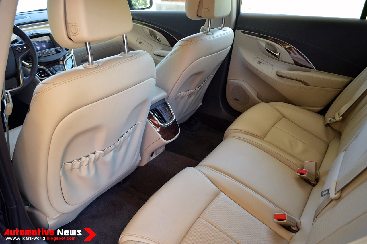 Interior Trunk Release Buick Lacrosse 2017 2018 Best Cars Reviews