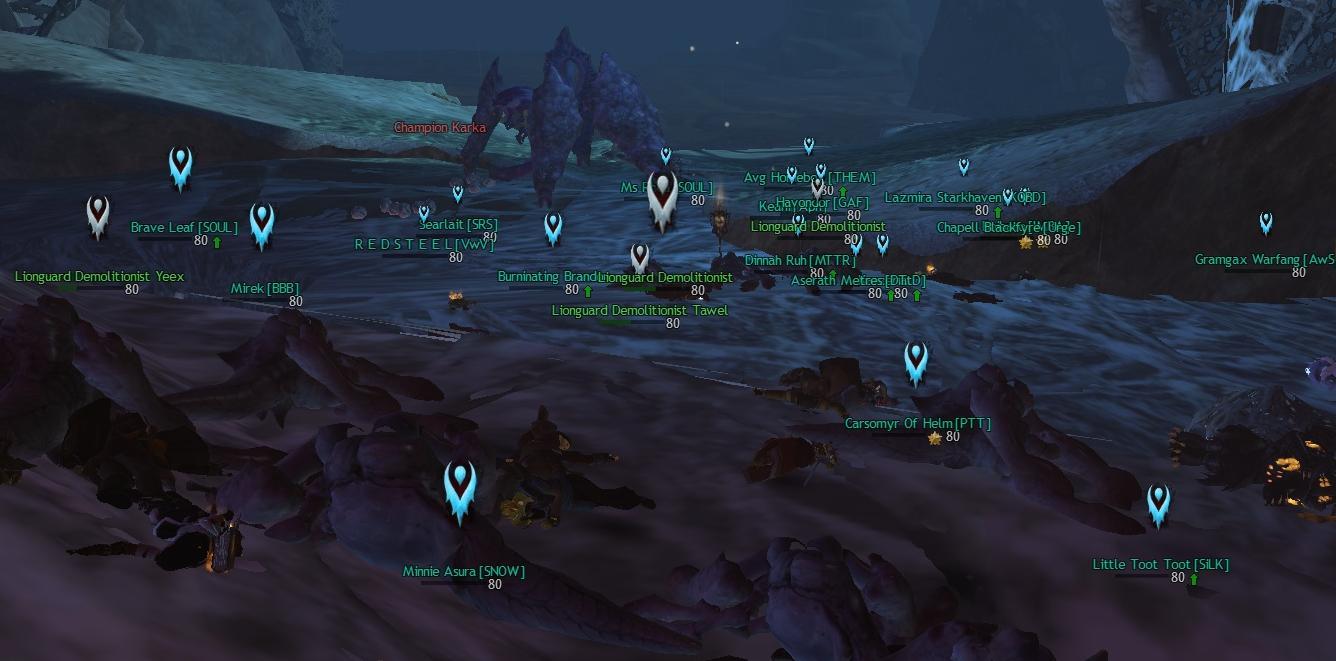 Rezultat iskanja slik za gw2 dead player