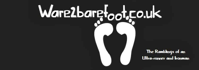 WARE TO BAREFOOT