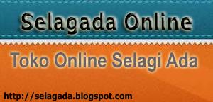 Toko Online Selagi Ada