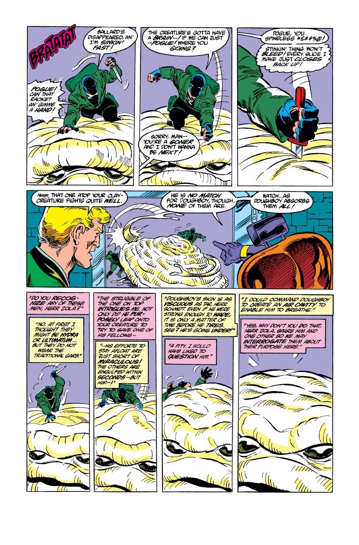 Captain America (1968) Issue #383 #316 - English 52