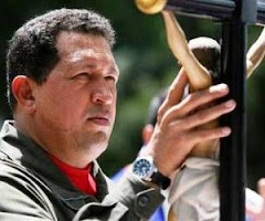 ¿ larga vida a Chavez?