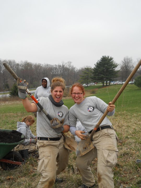 arrival date february 7 2011 team moose 7 project 1 habitat for humanity of new castle county in wilmington delaware
