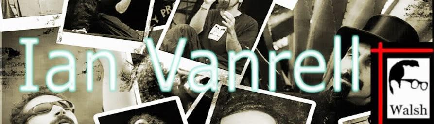 Ian Vanrell - Rodolfo Walsh