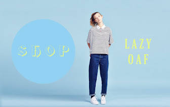 LAZY OAF - New Arrivals