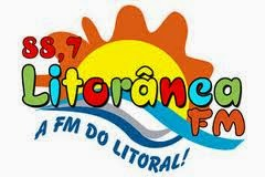 Rádio Litorânea FM 88,7 Marataizes ES
