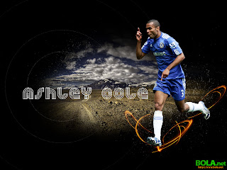 Ashley Cole Chelsea Wallpaper 2011 3