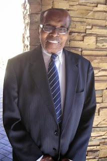Pria usia 110 tahun berbagi resep umur panjang