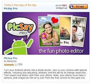 Sebenarnya banyak aplikasi edit foto yang dapat anda temukan di
