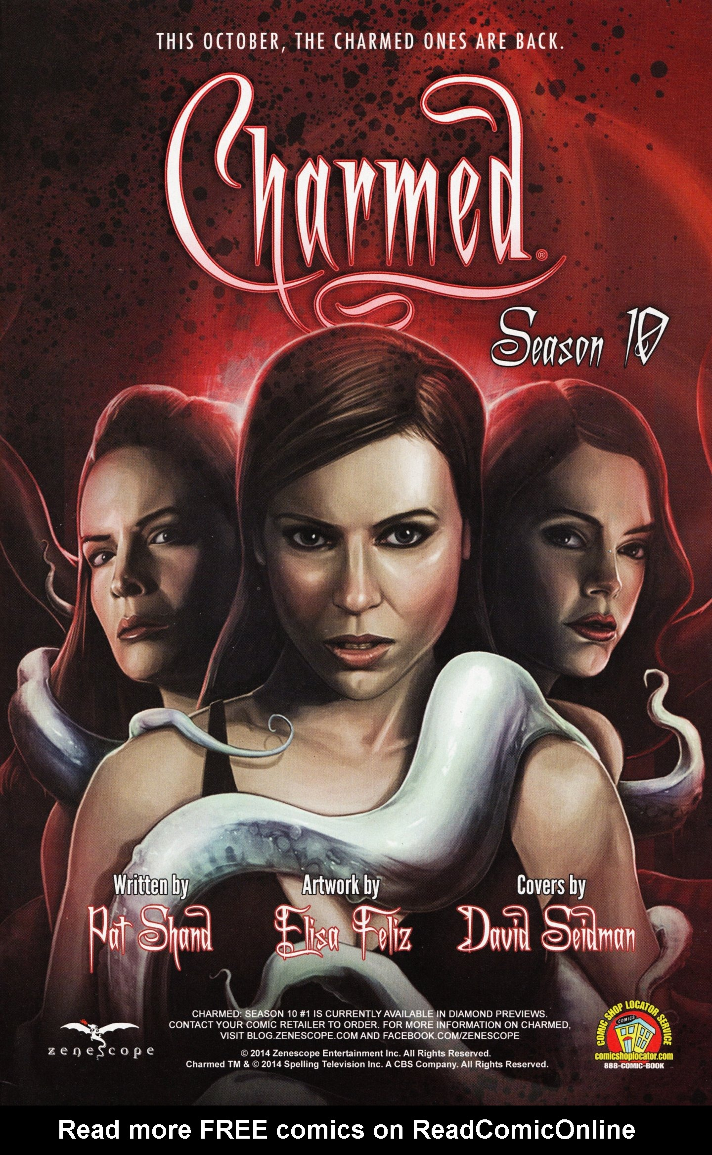 Grimm Fairy Tales (2005) Issue #101 #104 - English 26