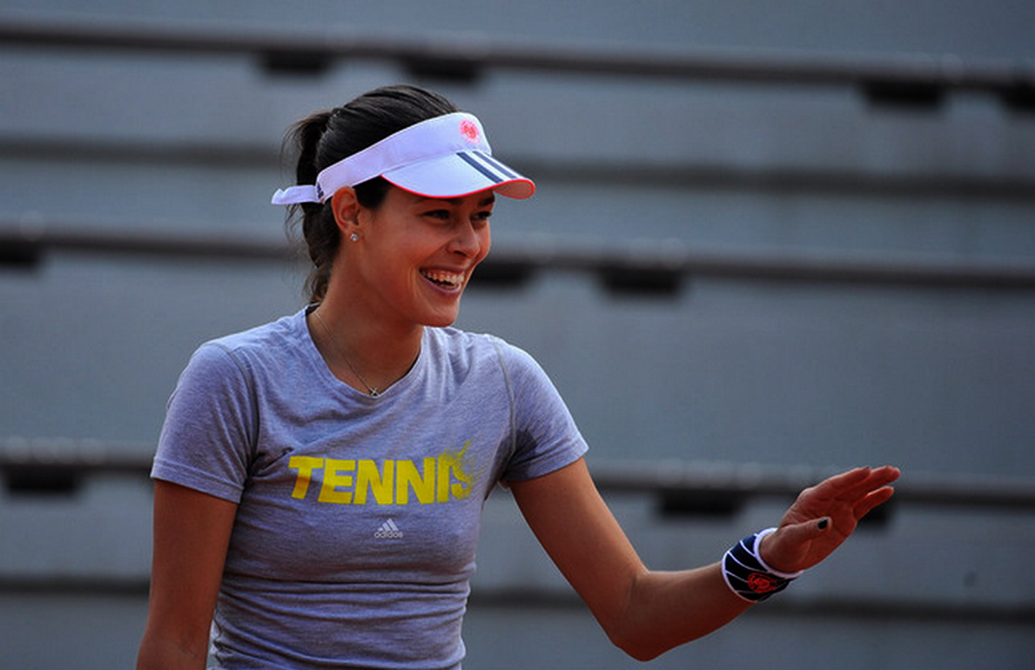Ana ivanovic most gorgeous woman on the planet 9