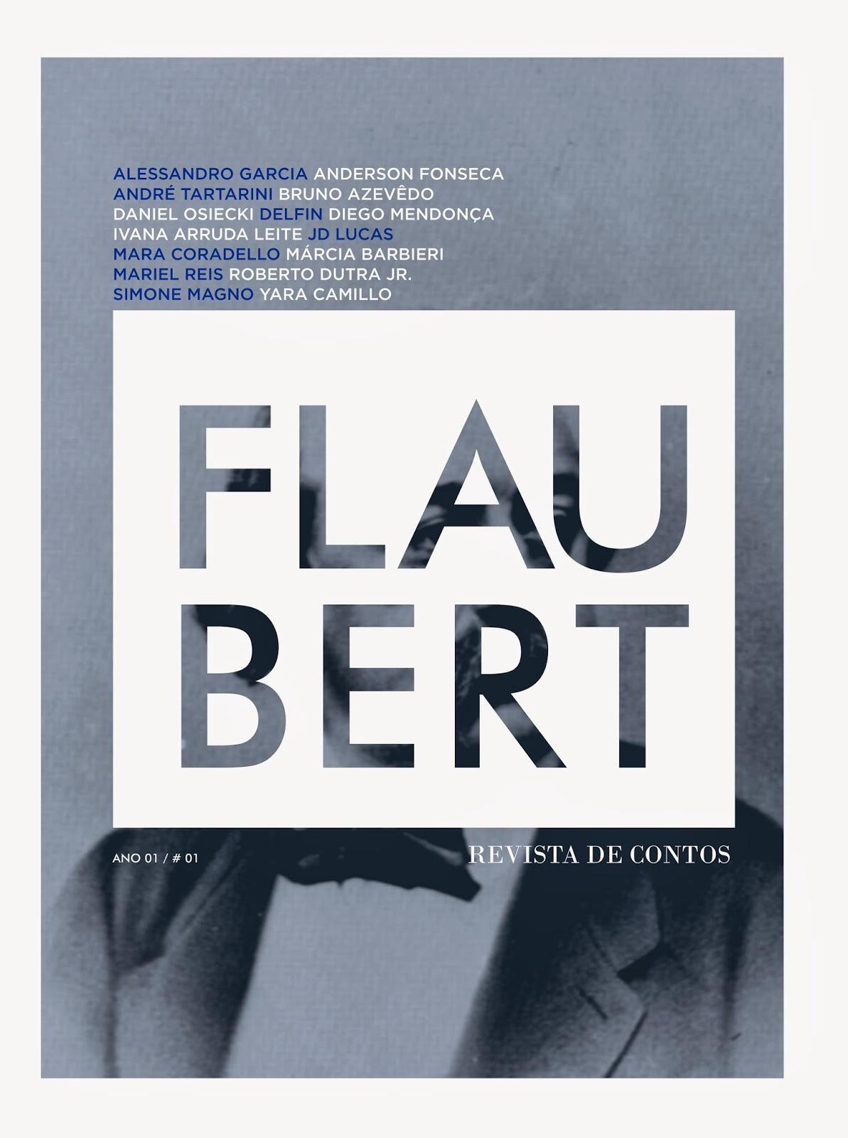 Flaubert #01