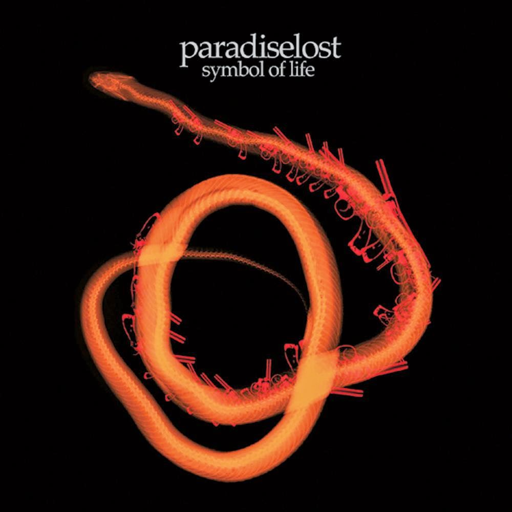 House Of Rock Lounge Paradise Lost Symbol Of Life