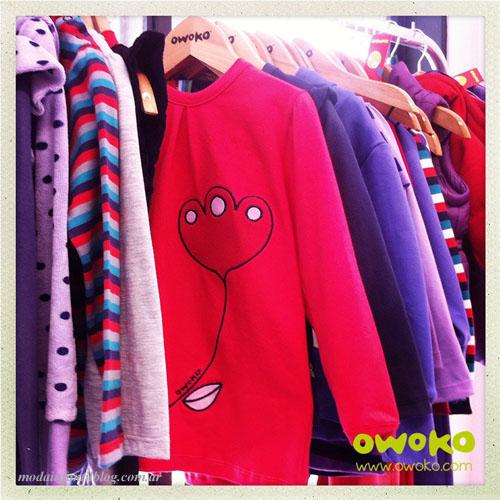 ropa para niños otoño invierno 2014