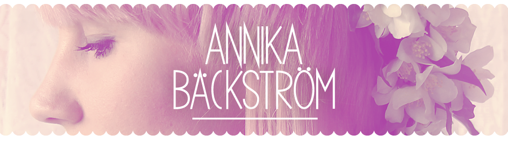 annika bckstrm
