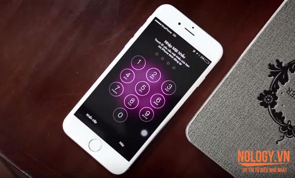 nên sở hữu iPhone 6 lock giá rẻ