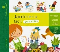 Pen lope la sirena cuentista libros para primavera - Libros sobre jardineria ...