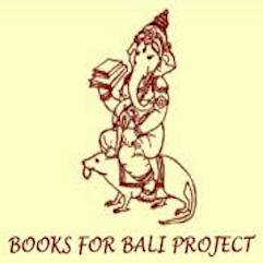Ganesha Bookstores Books For Bali Project