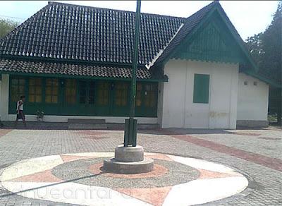 Rumah Dr. Radjiman Wedyodiningrat