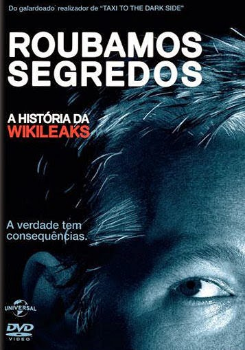 Roubamos Segredos: A História do Wikileaks – Dublado (2013)