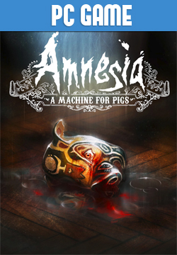 Amnesia A Machine for Pigs PC Game Español