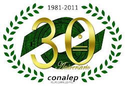 ¡Felicidades! al CONALEP de Felipe Carrillo Puerto por sus 30 aniversario.