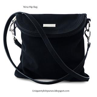 Miches's Nina Hip Bag