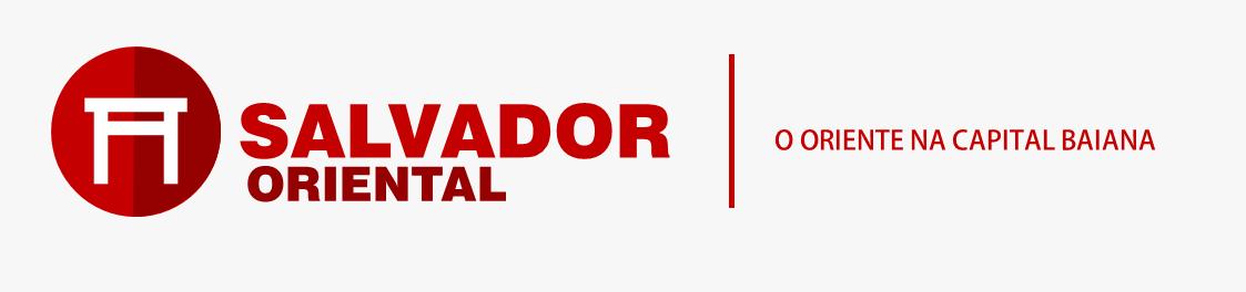 Salvador Oriental :: O Oriente na Capital Baiana