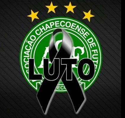 #FORÇA CHAPECOENSE!