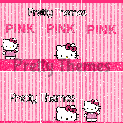 Iphone Wallpaper Pink: Pretty IPhone Themes: Victoria's Secret Inspired PINK