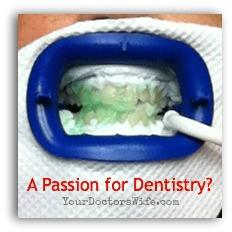 dentist, dentistry