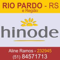 Rio Pardo - RS