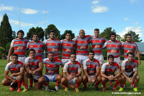 Lince Rugby Club