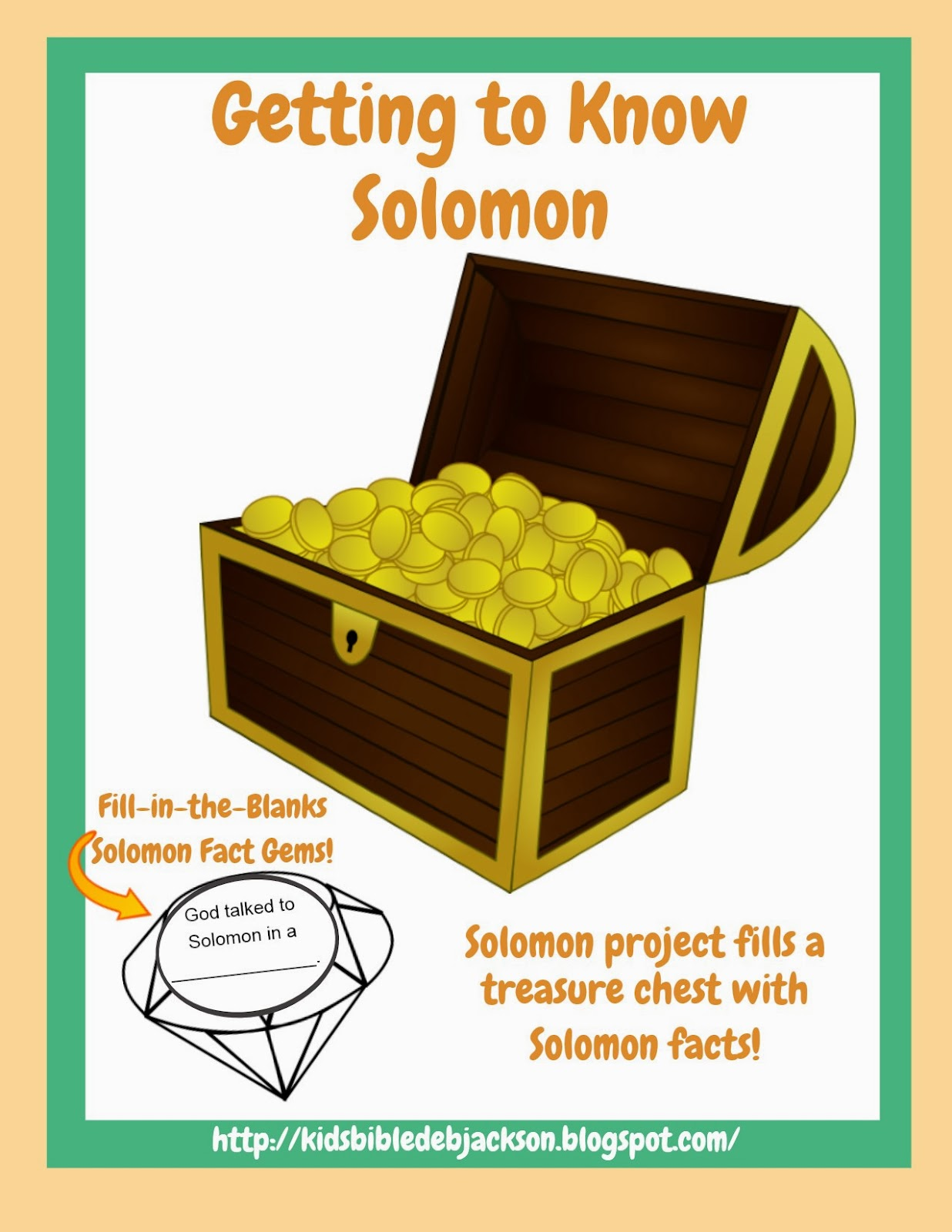 Solomon paper
