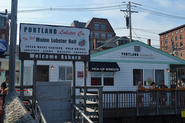 Portland Lobster Co.