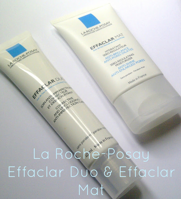 Effaclar Duo and Mat Review
