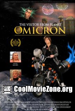 The Visitor from Planet Omicron (2013)