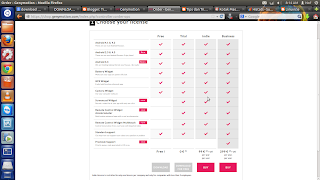 Install Android Emulator di Ubuntu 12.04 (Genymotion)