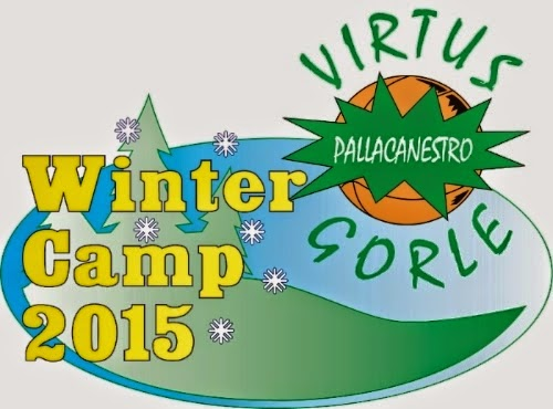 Winter Camp 2015 - Informazioni