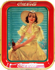 Oh, I´m lady Coke