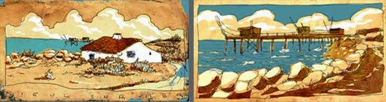 Nieul sur Mer
