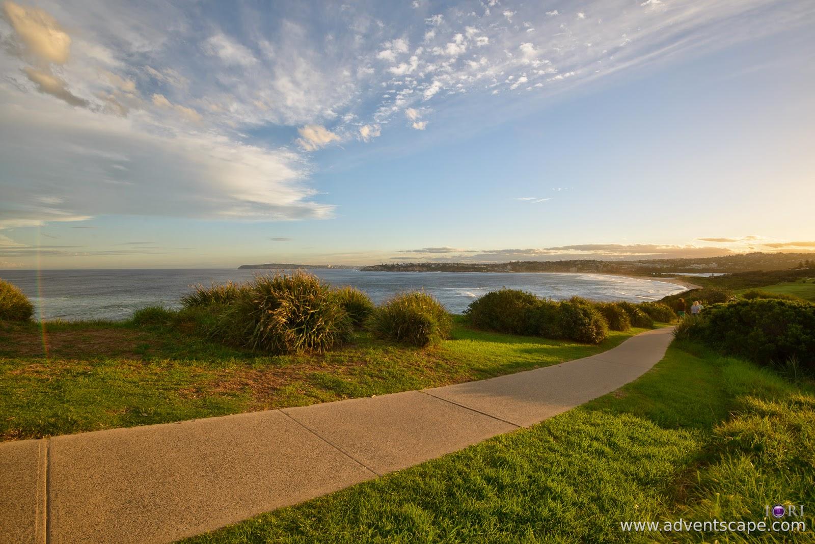 Philip Avellana, Australian Landscape Photographer, NSW, New South Wales, Australia, Long Reef, comparison, review, glass vs resin, filters, Lee Filters, ProGlass, 2 x 0.9, 2 x 3 stops