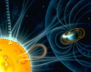 NASA planea misión para estudiar portales magnéticos ocultos que conectan a la Tierra con el Sol Campomagnetico