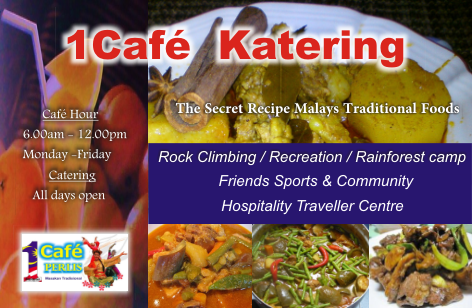 CLICK Picture to Food Cafe Centre Recreation Friends