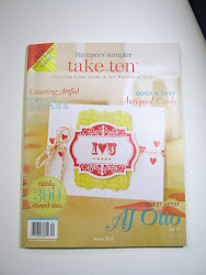published  - SS take ten