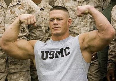 Celebrity Fun World John Cena Style