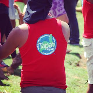 復活節島-Tapati
