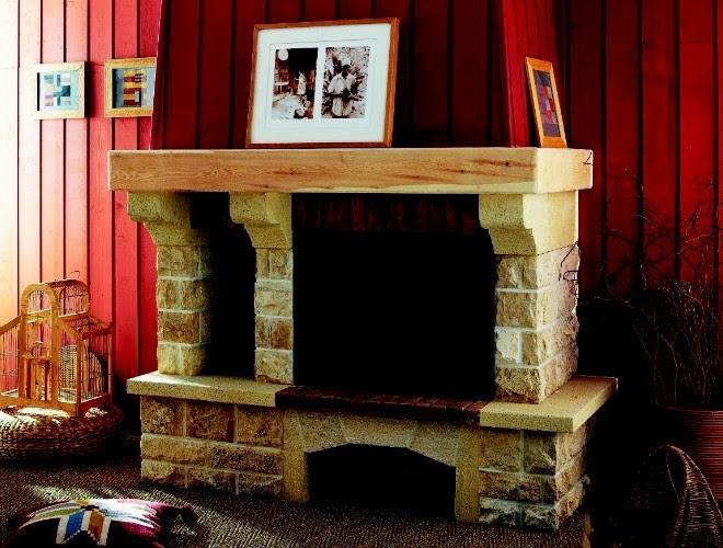 relooker cheminee en brique relooker une cheminee. Black Bedroom Furniture Sets. Home Design Ideas
