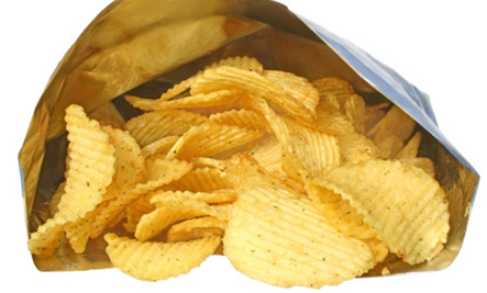 8 of the Worst Foods for Your Body 21